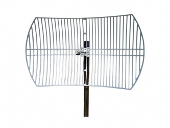 TP-Link Antena Exterior Direccional TL-ANT5830B, 30dBi, 5.15 - 5.85GHz