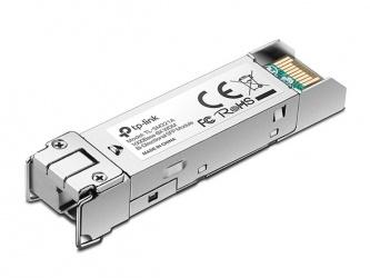 TP-Link Módulo Monomodo SFP WDM Bidireccional Puerto LC TL-SM321A, 10km, 1250 Mbit/s