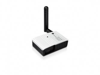 TP-Link TL-WPS510U Servidor de Impresión, Inalámbrico, USB 2.0, IEEE 802.11g/b