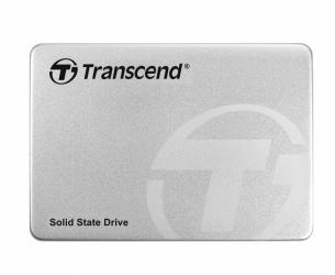 SSD Transcend SSD370S, 128GB, SATA III, 2.5'', 6 Gbit/s