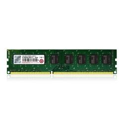 Memoria RAM Transcend TS256MLK64W6N DDR3, 1600MHz, 2GB