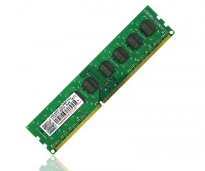 Memoria RAM Transcend TS2GKR72V3H DDR3, 1333MHz, 16GB, CL9