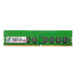 Memoria RAM Transcend TS2GLH72V1B DDR4, 2133MHz, 16GB, ECC, CL15