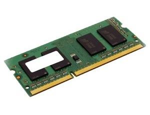 Memoria RAM Transcend DDR3, 1333MHz, 4GB, CL9, Non-ECC, SO-DIMM