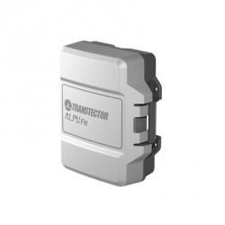 Transtector Protector PoE, Gigabit Ethernet, 2x RJ-45, 48V