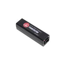 Transtector Protector PoE, Gigabit Ethernet, 1x RJ-45