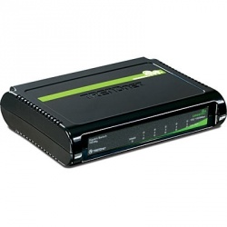 Switch Trendnet Gigabit Ethernet TEG-S5G, 5 Puertos 10/100/1000Mbps, 2 Gbit/s - No Administrable