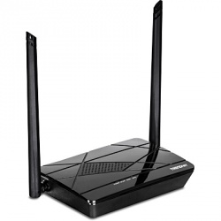 Router Trendnet TEW-731BR, Inalámbrico, 2 Antenas de 2dBi