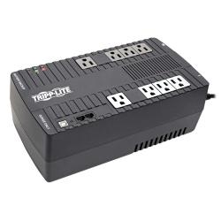 No Break Tripp Lite AVR650UM Serie AVR Interactivo Ultracompacto, 325W, 650VA, con Puerto USB y Alarma Silenciada, Entrada 83-147V, Salida 115-120V