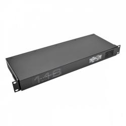 Tripp Lite Switch KVM NetDirector para Rack 1U, 16 Puertos
