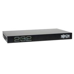 Tripp Lite Switch KVM B072-032-IP2-K, 32 Puertos RJ-45