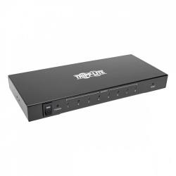 Tripp Lite Divisor de Video HDMI, 8 Puertos, Negro