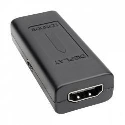 Tripp Lite Reforzador/Extensor de Señal HDMI en Línea, hasta 45.72m