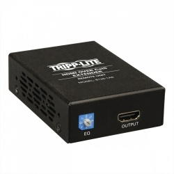 Tripp Lite Extensor de Rango B126-1A0 para Video HDMI y Audio sobre Cat5/Cat6