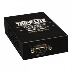 Tripp Lite Extensor de Video VGA Inalámbrico por Cat5/6, 1x VGA, 1x RJ-45, 304.8 Metros