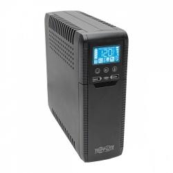 No Break Tripp Lite ECO1000LCD Línea interactiva, 600W, 1000VA, Entrada 120V, Salida 110 - 120V, 8 Contactos