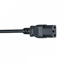 Tripp Lite Cable de Poder C14 Coupler Macho - C13 Coupler Hembra, 1.83 Metros