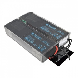 Tripp Lite Cartucho de Baterías de Reemplazo para SUINT2200LCD2U, 48V