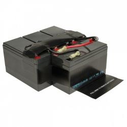 Tripp Lite Batería de Reemplazo para No Break RBC48V-HGTWR, 48V