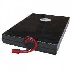 Tripp Lite Cartucho de Baterías de Reemplazo para SmartPro 1U, 24V, 4 Piezas