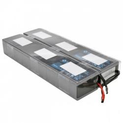 Tripp Lite Cartucho de Baterías de Reemplazo para SmartOnline, 72V