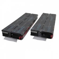 Tripp Lite Batería de Reemplazo para No Break RBC9-192, 192V