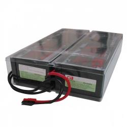 Tripp Lite Cartucho de Baterías de Reemplazo con 4 Baterías, para UPS SmartPro