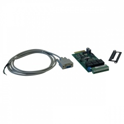Tripp Lite Tarjeta I/O con Relé Programable, para No Break SM2200RMXL2UP/SU1000RTXL2UA