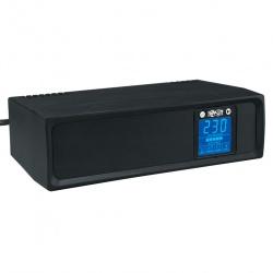 No Break Tripp Lite SmartPro Linea Interactiva, 500W, 1000VA, Entrada 230V, Salida 220 - 240V, 6 Contactos