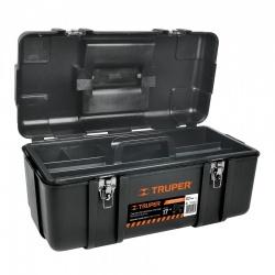 Truper Caja de Herramientas CHP-20X, Negro