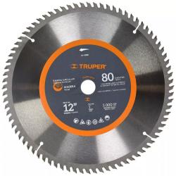 Truper Disco para Sierra ST-1280E, 12