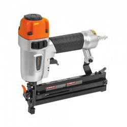 Engrapadora Truper Engrapadora Neumática ENNE-120, 1.24mm, Negro/Naranja