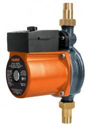 Truper Bomba Presurizadora PRE-1/6, 25L/min, 15PSI, 1/6HP, Naranja