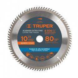 Truper Disco para Sierra ST-1040E, 10