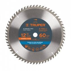Truper Disco para Sierra 18312, 12