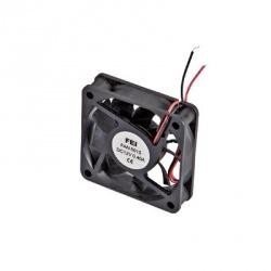 txPRO Ventilador para Rack, 50mm, Negro