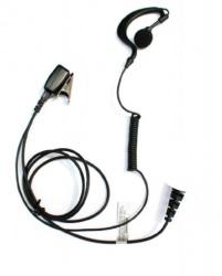 txPRO Auricular con Micrófono, V03, para Vertex