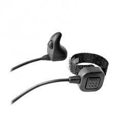 txPRO Auricular con Micrófono para Radio TX-500-H02, H02, Negro, para Hytera