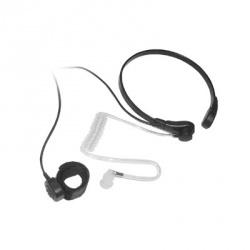 txPRO Micrófono para Radio TX-780-M09, M09, Negro, para Motorola