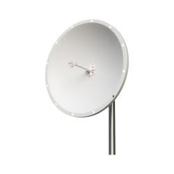 txPRO Antena Direccional TXP-D4865-28-N, 28dBi, 4.8/6.5GHz