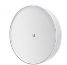Ubiquiti Networks Radomo Aislante para Antena, Blanco