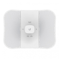 Ubiquiti Networks Antena Direccional LiteBeam AC Gen2, 450 Mbit/s, 5GHz, 23dBi, 5 Piezas - no incluye Adaptador PoE