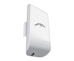 Access Point Ubiquiti Networks para Interiores/Exteriores NanoStation Loco M2, 150 Mbit/s, 2.4GHz, Antena de 8dBi