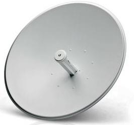 Ubiquiti Networks Antena PBE-M5-620, 29dBi, 5GHz