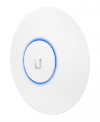 Access Point Ubiquiti Networks UniFi AP AC PRO, 1300 Mbit/s, 2.4/5GHz, 3 Antenas de 3dBi