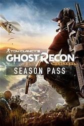 Tom Clancy's Ghost Recon Wildlands: Season Pass, Xbox One ― Producto Digital Descargable