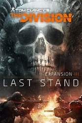 Tom Clancy's The Division Last Stand, DLC, Xbox One ― Producto Digital Descargable