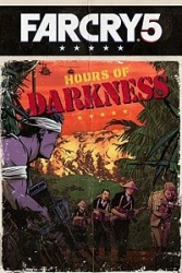 Far Cry 5: Hours of Darkness Seasson Pass, Xbox One ― Producto Digital Descargable