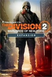 Tom Clancys The Division 2 Warlords of New York Expansion, Xbox One ― Producto Digital Descargable