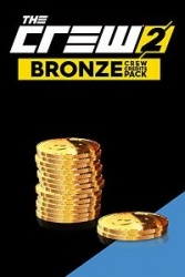 The Crew 2: Bronze Crew Credit Pack, Xbox One ― Producto Digital Descargable